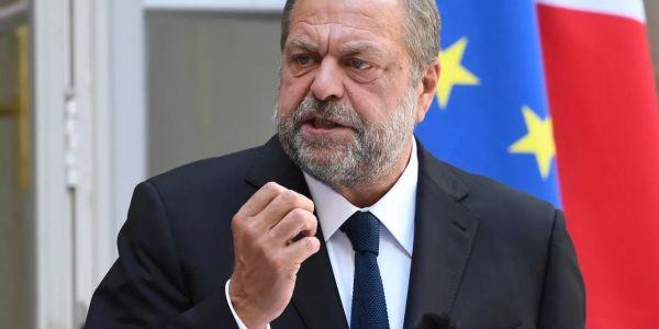 وزير العدل الفرنسي جاي للمغرب لهاد السبب