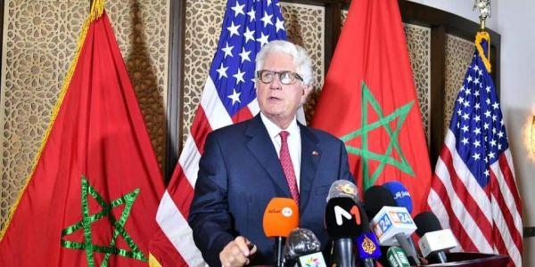 واش تجاهل ميريكان الإعتراف بمغربية الصحرا بداية التراجع عن قرار ترامب ؟