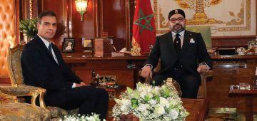 مواقع اسبانية : زيارة بيدرو سانشيز للمغرب يمكن غادي تأجل عاوتاني وها علاش