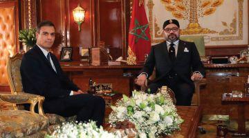 إسبانيا: ما عندنا حتى مشكل مع المغرب وخدامين على جدول أعمال الاجتماع