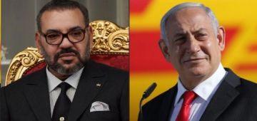 الملك شتارط على إسرائيل يزور رام الله ويتلاقى محمود عباس واحتمال تكون الانتخابات الاسرائيلية هي لي معطلة الزيارة