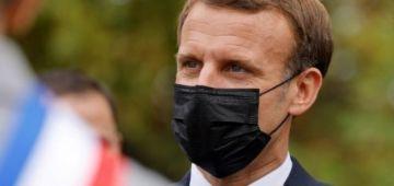 بعد تصريحاتو المعادية لفرنسا.. ماكرون رد على الوزير الجزائري جعبوب