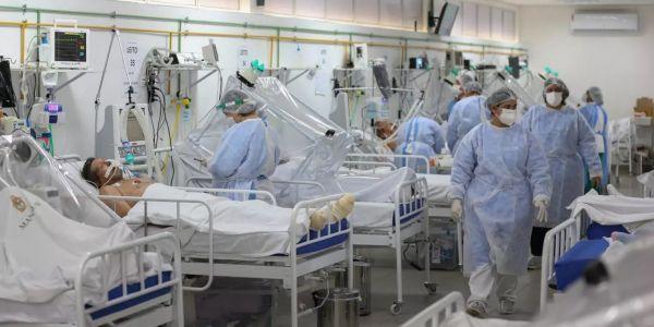 الإصابات بكورونا كيتزايدو نهار نهار..لليوم الخامس كنسجلو 1000 إصابة واليوم تقاسو 1500 ف24 ساعة