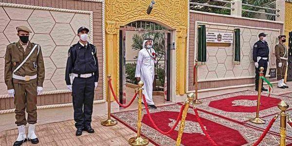 البحرين فالامم المتحدة: مع المغرب فحقوقو المشروعة على اقاليمو الجنوبية