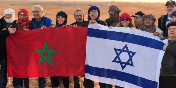 أكادير كتوجد باش تستقبل مئات الألاف من السياح الإسرائيليين – تدوينة