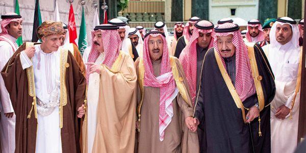 المغرب: متفائلين بالجهود لطي الخلاف فالخليج وكنشيدو بدور الكويت وأمريكا