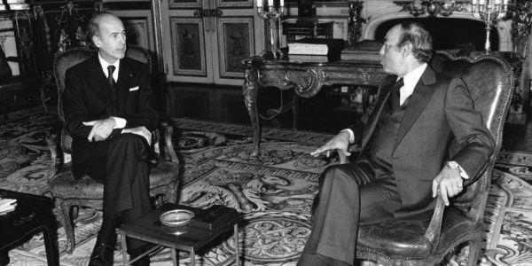 صديق اخر للمغرب مات.. رئيس فرنسا الاسبق ڤاليري جيسكار ديستان قتلاتو كورونا