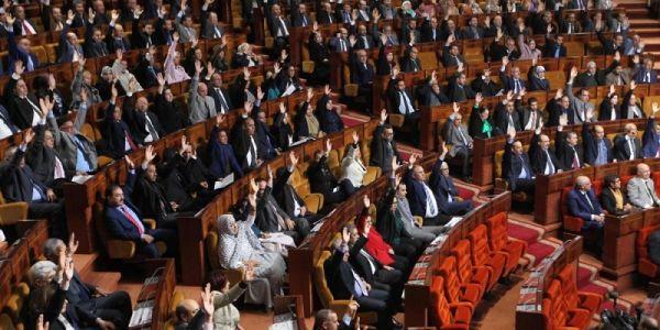 لحمية تغلب السبع. قوانين الانتخابات: فريق البيجيدي فالبرلمان جاب كل برلمانييه