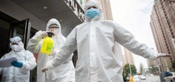 منظمة الصحة العالمية اتهمات 3 دول بانها ماكتعطيش معلومات صحيحة على جايحة كورونا