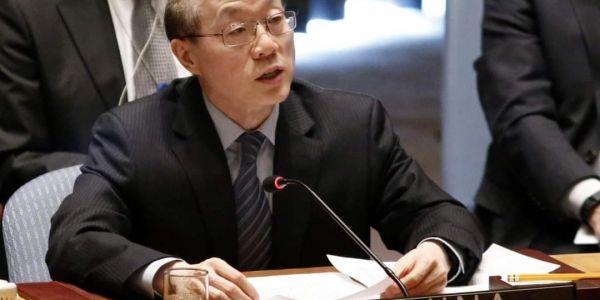 الصين كتطالب بالإسراع فتعيين مبعوث أممي للصحرا