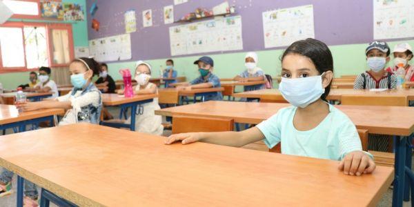 اكاديمية الدار البيضاء: خاص التطبيق الصارم فالمؤسسات التعليمية لمواجهة كورونا