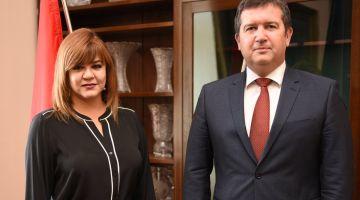 التشيك : كنشيدو بالتزام المغرب باتفاق وقف اطلاق النار وحرية التنقل فالكركرات ضرورية