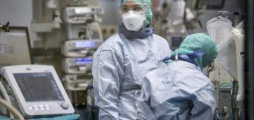دراسة: 60 فالمية من الناس اللي كانو ف الصبيطار بسباب كورونا مزال كيعانيو من بعض أعراض الفيروس