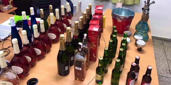 ارتفاع ضحايا الشراب المسموم ف وجدة لـ18 الواحد و 9 آخرين ف حالة خطيرة