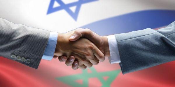 """وزير الاقتصاد الإسرائيلي """"عمير بيرتس"""": بغينا اتفاقية ديال التجارة الحرة مع المغرب"""