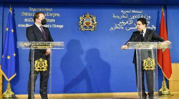 الاتحاد الأوروبي: المغرب شريك موثوق لينا وخاصنا نخدمو على استراتيجية نعمقو بيها هاد الشراكة