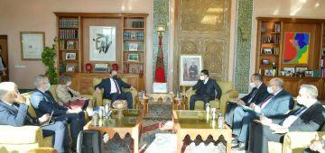 المغرب معول على دعم أكبر. الاتحاد الأوروبي: المغرب شريك ذو مصداقية لينا فملف الهجرة
