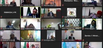 وزير الخارجية الجزائري: آلية الترويكا الإفريقية فشلات فدورها لحل نزاع الصحرا