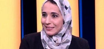 """فئة الذكاء الاصطناعي.. الباحثة المغربية هاجر مصنف ربحات جائزة """"Women Tech"""""""
