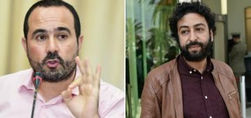 معتقليين فملف الريف والريسوني والراضي ومنجب غيديرو إضراب على الماكلة لمدة 48 ساعة