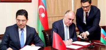 أذربيجان: كنأيدو قرار المغرب فالكَركَرات وداعمين سيادة المغرب