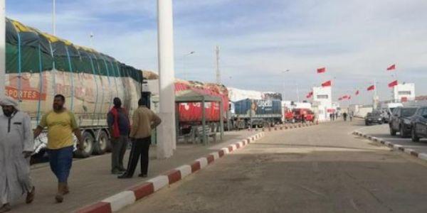 الرأس الأخضر: قرار المغرب بالتدخل فالكَركَرات شرعي وسلمي وكندينو استفزازات البوليساريو