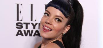 """المغنية """"ليلي ألين"""" كتعاود كيفاش ولاّت مدمنة على الدوا ديال نقص الوزن"""