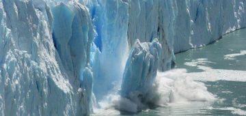 دراسة: الجليد كيذوب بالزربة هاد ليامّات مقارنة مع منتصف التسعينات