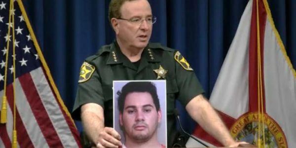 البوليس قرقبو على فرملي مريكاني حيت شفر جرعات من فاكسان كورونا