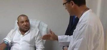 """توقع. محمد السادس غيطلق الحملة الوطنية للتلقيح ضد """"كورونا"""" من فاس"""