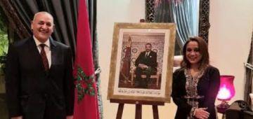 مزيان نقويو علاقتنا بالهند فهاد ليام. المغرب ولات عندو قنصلية فخرية فكالكوطا