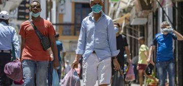 الحكومة زادت جوج سيمانات اخرى ف حالة الطوارئ الصحية