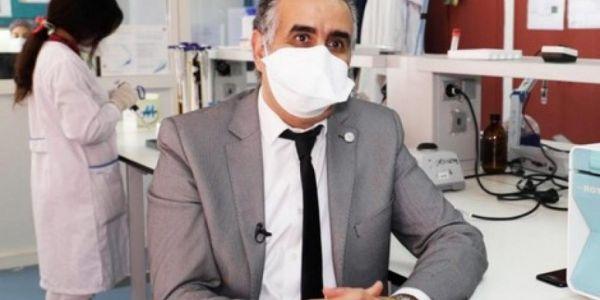 البروفيسور الابراهيمي كيوضح: السلالة المغربية لفيروس كورونا معندهاش تأثير على انتشار الفيروس ولا على خطورة المرض