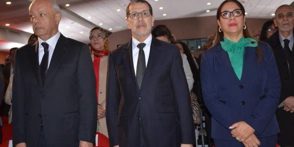 رئيس الحكومة وبوشارب غاديين للداخلة يحتافلو باليوم الوطني للمهندس
