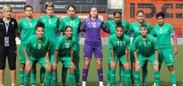 المغرب خدا تنظيم كأس إفريقيا للسيدات ف 2022