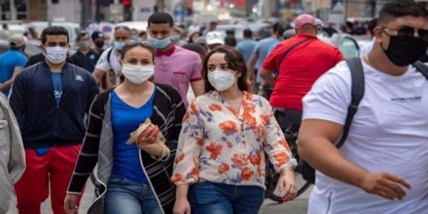 واش كورونا مازال غادي يطول معانا. منظمة الصحة العالمية: ماغاتكونش مناعة جماعية ضد الفيروس واخا كاينين اللقاحات