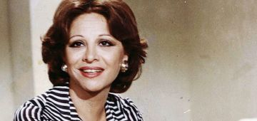 تصاور جديدة ديال فاتن حمامة فذكرى وفاتها السادسة -فيديو