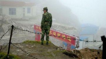 هاد الشي اللي خاصنا غير يضاربو الهند والصين فوقت تسليم ڤاكسان كورونا. جرحى فمواجهات على الحدود بين الدولتين