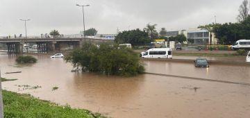 فيضانات كازا..نائب العمدة: مسؤولية ليديك ثابتة