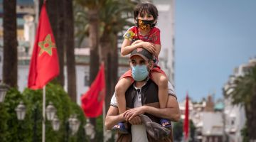 منظمة الصحة العالمية: هافوقاش غادي تسالي جايحة كورونا