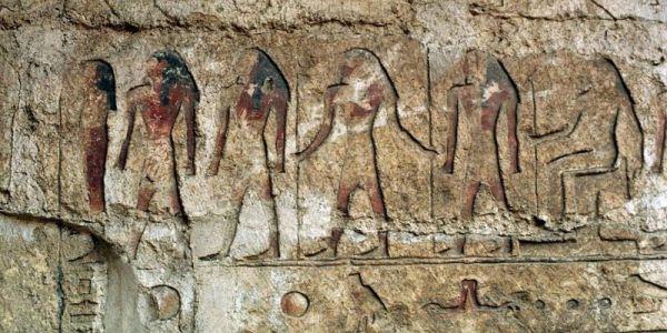 جدنا شيشنق! الملك الأمازيغي الذي زار أورشليم وطبع مع اليهود بل حفيده منير كجي