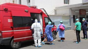 حصيلة كورونا اليوم: 1240 مغربي تصاب و23 قتلهم الڤيروس و1361 تشافاو منو و17017 مازال كيتعالجو