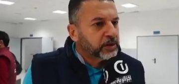 رئيس الإتحاد الجزائري لكرة اليد: غادي نساحبو من كأس أفريقيا ايلى كنا غادي نلعبو فالعيون