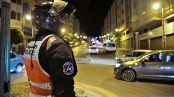 """""""حظر التجول الليلي"""" استنفر البوليس ف كازا.. اجتماع فالولاية لتدارس """"خطة رمضان"""" اللي غاتدار للحد من انتشار فيروس كورونا"""
