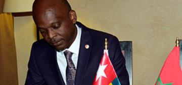خارجية الطوگو: كندعمو سيادة المغرب على أقاليمو الجنوبية