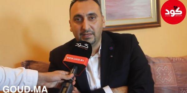"""خاص. حركة تصحيحية جديدة ف الحزب المغربي الحر هدفها عزل """"شارية"""" وها الأسباب"""