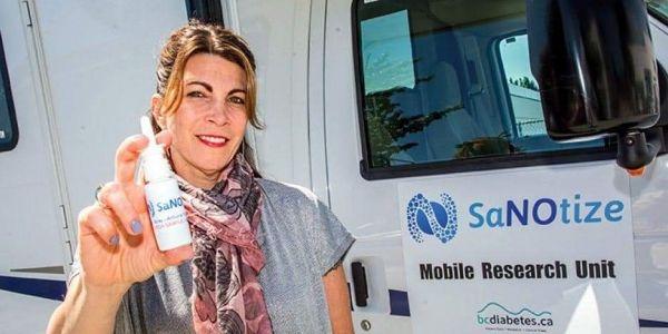 طبيبة إسرائيلية طورات طريقة كيقضي على كورونا بنسبة 99 فالمية