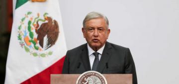 رئيس المكسيك تقاس بكورونا – تغريدة