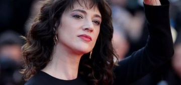 """الممثلة الطاليانية آزيا أرجنتو اتاهمات مخرج فيلم """"فاست آند فيريوس"""" باغتصابها"""