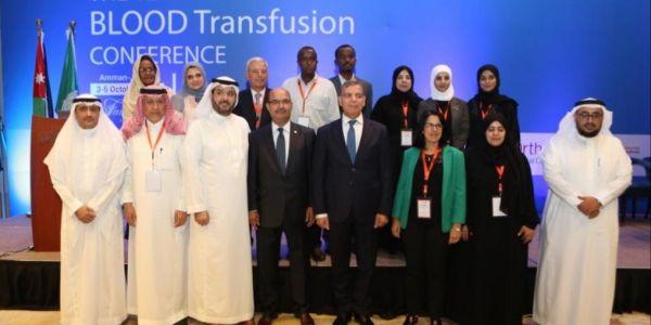 المغرب غادي يترأس الهيئة العربية لخدماتنقل الدم